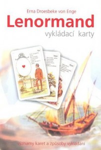 Karty Madam Lenormand
